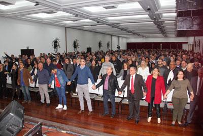 Convenção de Pastores 2019
